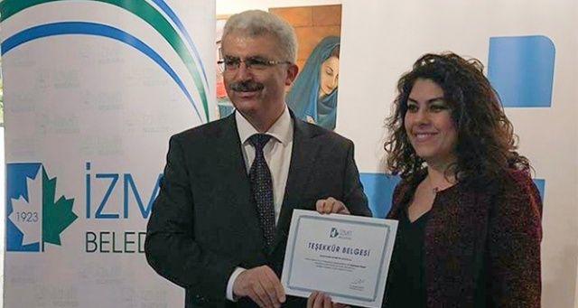 Assan Hanil'in kadın istihdamına katkısı üçüncü kez ödüllendirildi