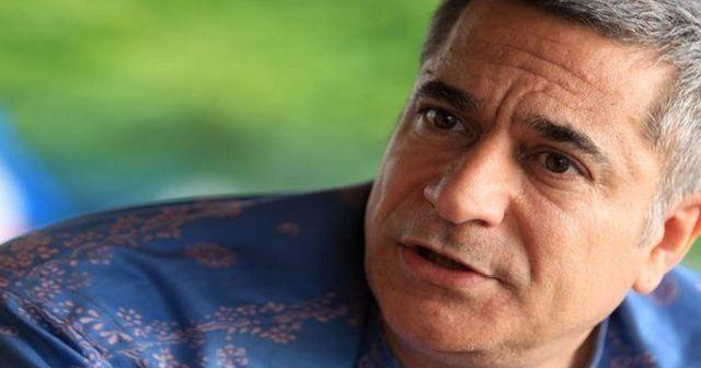 Aylardır hastane yatan Mehmet Ali Erbil'den haber var!
