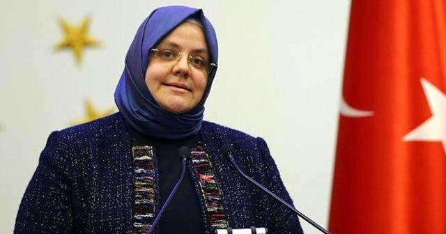 Bakan Selçuk'tan CHP açıklaması