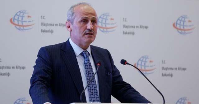 Bakan Turhan tarih verdi: 5G, 2020 yılında hizmete sunulacak