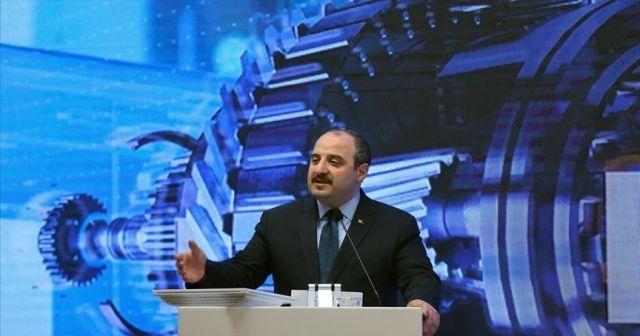 Bakan Varank: Almanya Türkiye'nin en büyük ticaret ortağı