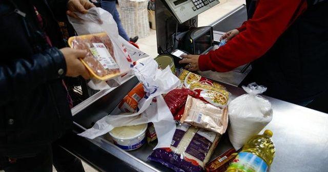 Bakanlıktan tüketicilere gıda alışverişi uyarısı