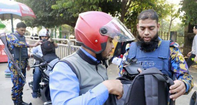 Bangladeş'te yerel seçimde silahlı saldırı: 7 kişi öldü