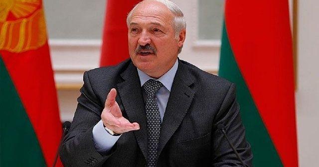 Belarus Devlet Başkanı Lukaşenko Türkiye'yi ziyaret edecek