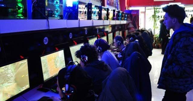 Bilgisayar oyunları gençleri gerçek hayattan koparıyor