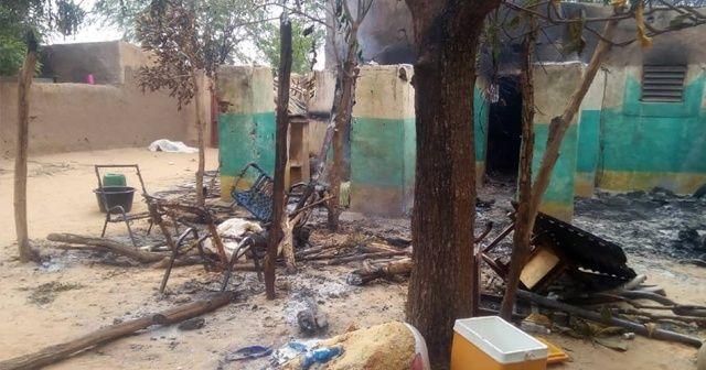 BM Mali'deki katliamda ölü sayısını 134 olarak açıkladı