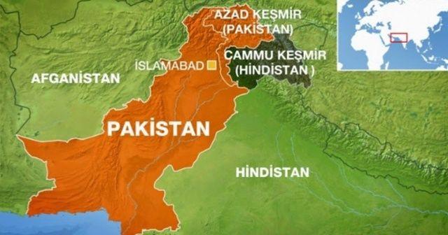 Cemmu ve Keşmir'de bombalı saldırı: 18 yaralı