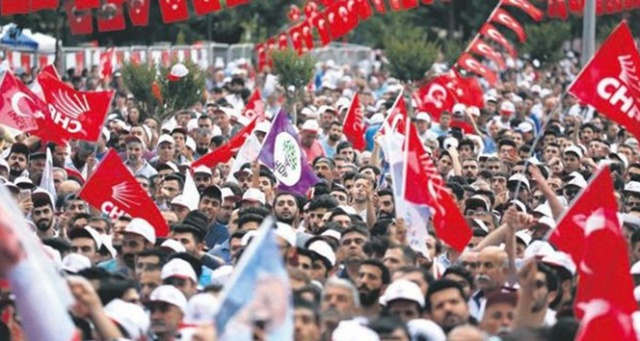 CHP adayları HDP oylarıyla seçilecek