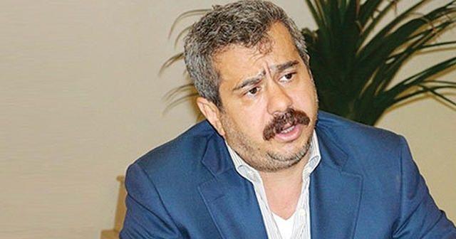 CHP Siverek Belediye Başkan Adayı Fatih Bucak gözaltına alındı