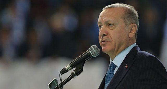 Cumhurbaşkanı Erdoğan: Ahlaksız, alçak sen kolayı seçtin