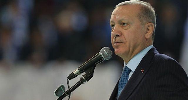 Cumhurbaşkanı Erdoğan: Bay Kemal kendi gibi birini buldu