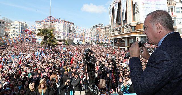 Cumhurbaşkanı Erdoğan'dan Yeni Zelanda'daki katliamla ilgili sert sözler