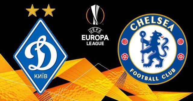Dinamo Kiev, Chelsea Maçı geniş özeti golleri izle! Dinamo Kiev, Chelsea maçı kaç kaç bitti?