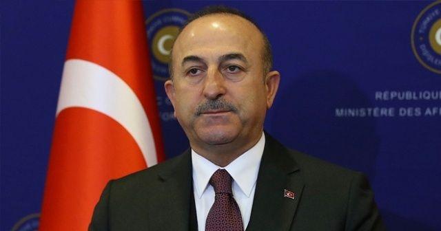 Dışişleri Bakanı Çavuşoğlu: Yeni Zelanda'daki katliamda 2 Türk vatandaşımız yaralandı
