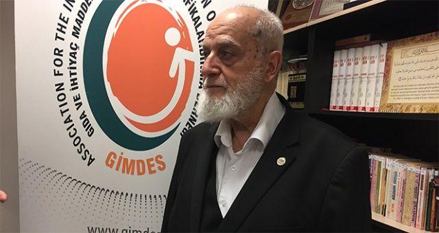 Dr. Büyüközer: 'Helal ilaç dönemi bir an önce başlamalıdır'