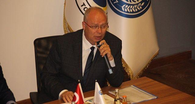 Dr. Tarhir Ateş turizm projelerini açıkladı