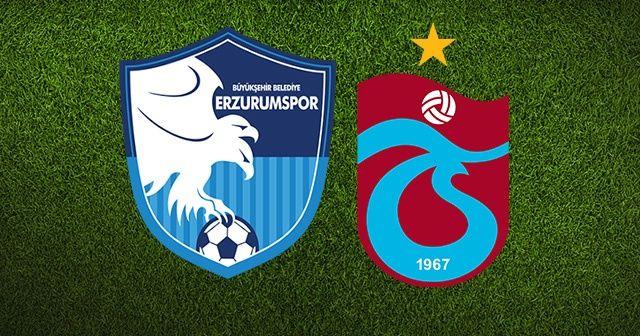 Trabzonspor deplasmandan galip ayrıldı