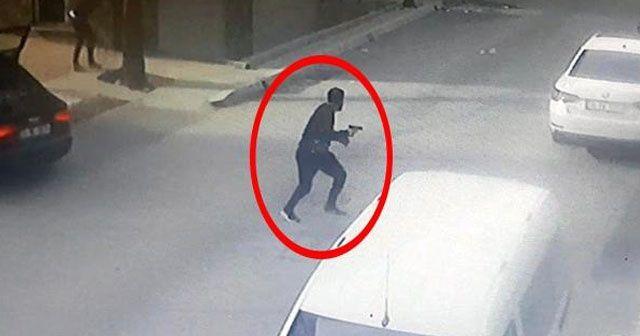 Esenyurt'ta silahlı saldırı dehşeti