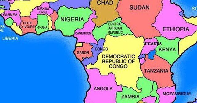 Etiyopya, Nijerya, Sudan ve Güney Afrika'da hükümetler ve sivil toplum kuruluşları saldırıları kınadı