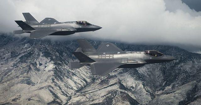 F-35 programında 2,1 milyar dolarlık kayıt dışı harcama tespit edildi