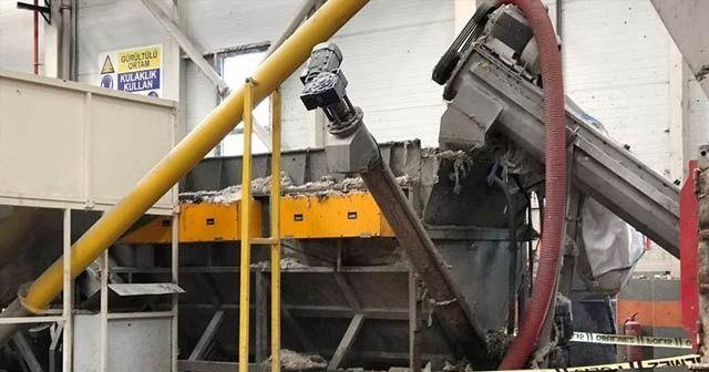 Fabrikada korkunç olay! Çarkların arasına düşen işçi hayatını kaybetti