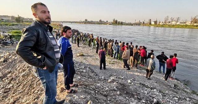 Facia sonrası Irak'ta 3 günlük yas ilan edildi