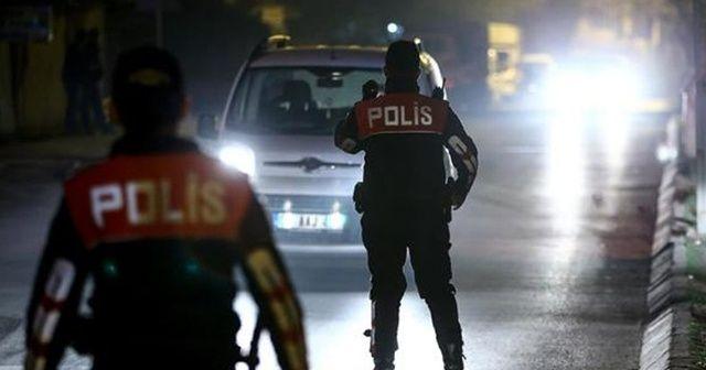 FETÖ'nün Gürcistan yapılanması şüphelisi İstanbul'da yakalandı