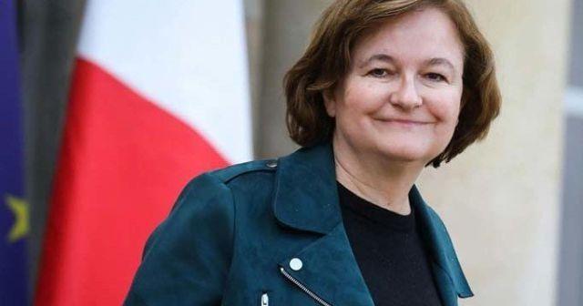 Fransa'da dikkat çeken istifa