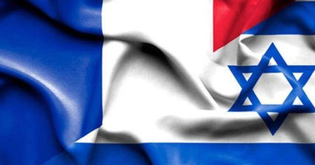 Fransa İsrail maslahatgüzarını Dışişleri Bakanlığına çağırdı