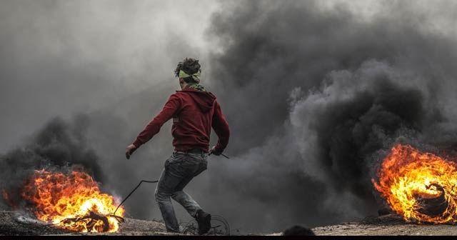 Gazze'de hayatını kaybedenlerin sayısı 4'e yükseldi