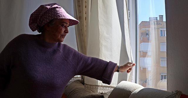 Güneşin erittiği kadının yaz kabusu: Elini de kaybetti