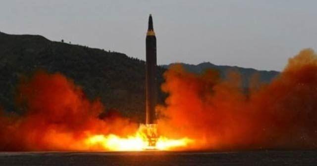 Güney Kore'den dünyayı tedirgin eden açıklama: Felaket yaşanabilir