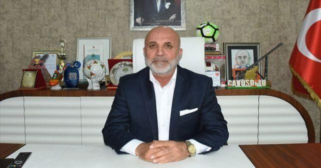 Hasan Çavuşoğlu: Sergen Yalçın ile devam etmek isteriz