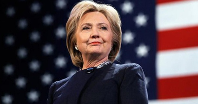 Hillary Clinton 2020'de aday olmayacağını duyurdu