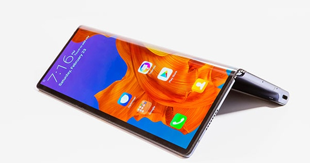 Huawei Mate X katlanabilir telefon fiyatı ne kadar? Huawei Mate X kaç euro