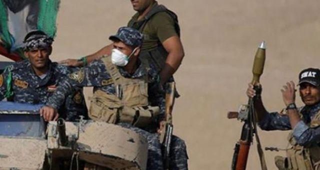 Irak'ta Haşdi Şabi'den Türkmen gücüne saldırı: 2 ölü, 11 yaralı