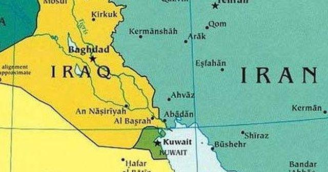 İran-Irak arasındaki ücretsiz vize uygulaması Nisan'da başlayacak