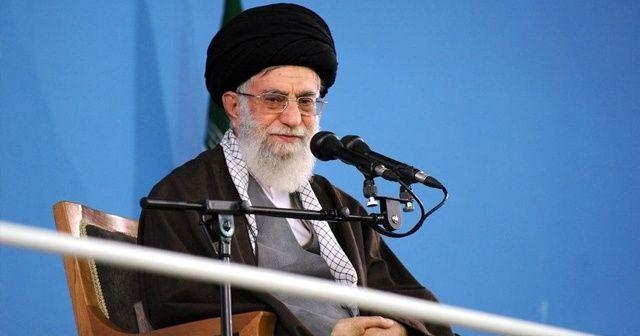 """İranlı yetkiliden """"Haşd-i Şabi ve Husiler İran devrimini korur"""" açıklaması"""