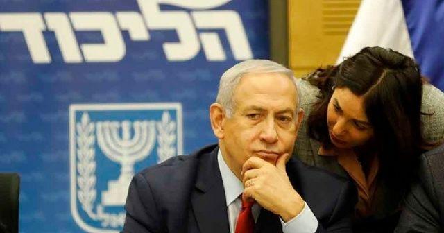 İsrail Kültür ve Spor Bakanı Miri Regev, 'Filistinli liderlere suikast' çağrısı yaptı