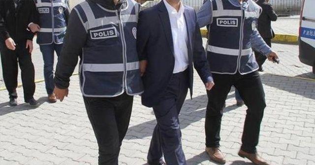 İstanbul'da FETÖ operasyonu : 126 şüpheli hakkında yakalama kararı