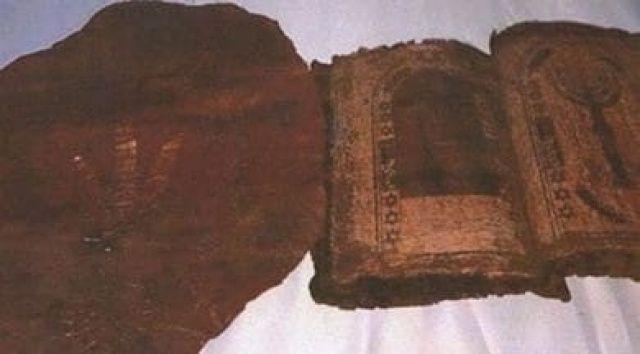 Jandarmadan 1300 yıllık tarihi eser operasyonu