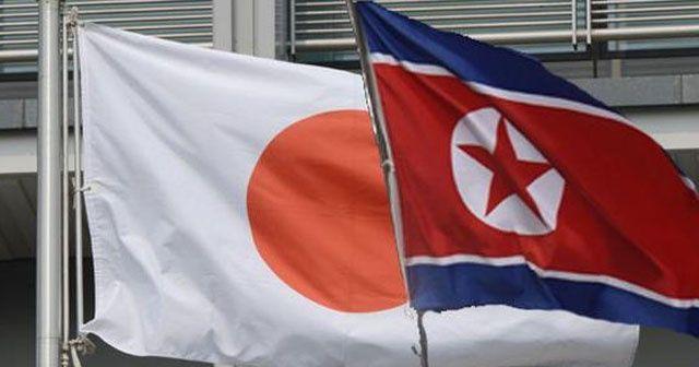 Japonya Kuzey Kore'ye yaptırımlarının süresini uzatabilir