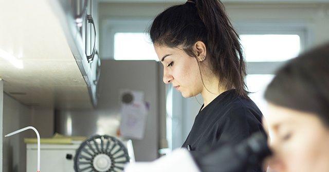 Kadınlara ücretsiz sağlık kontrolü
