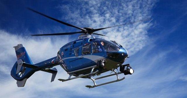 Kenya'da helikopter düştü: Pilot ve 4 ABD'li turist öldü