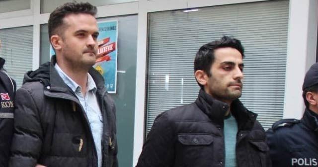 Kocaeli merkezli FETÖ operasyonunda 7 tutuklama