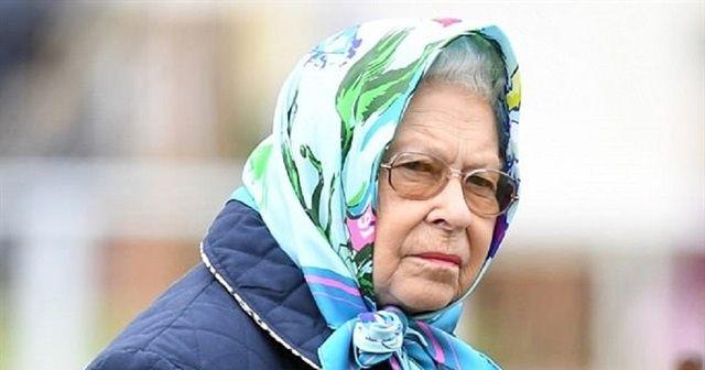 Kraliçe Elizabeth'den Yeni Zelanda'daki katliamda ölenler için taziye mesajı