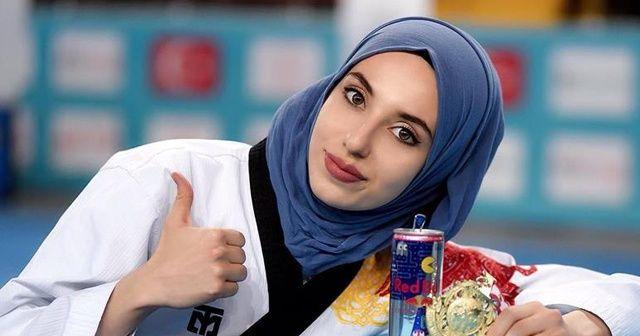 Kübra Dağlı, Türkiye şampiyonu oldu