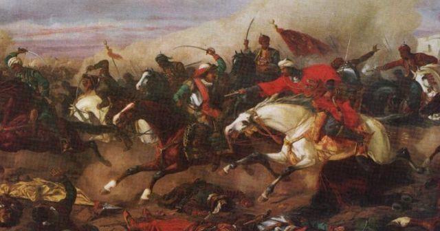 Hain Miloş Obilic kimdir? 1 Murat'ı haince şehit eden Miloş Obilic kimdir?