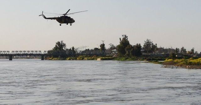 Musul'daki feribot faciasında ölü sayısı 93 oldu!