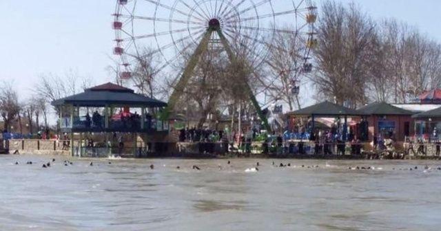 Musul'daki feribot kazasıyla ilgili 16 şüpheli gözaltına alındı